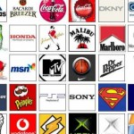 Examples of famous brands