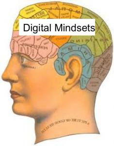 Digital Mindsets