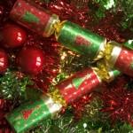 2 Christmas Crackers