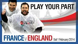 England Rugby - 6 Nations